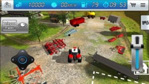 Farm Expert 2018 Premium Mod 1.01 Apk [Unlimited Fuel] 1