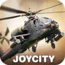 GUNSHIP BATTLE: Helicopter 3D Mod 2.7.43 Apk [Free Shopping]
