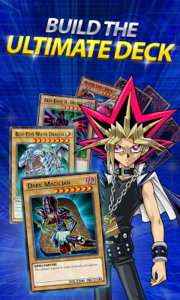 Yu-Gi-Oh! Duel Links Mod 4.0.0 Apk [Unlimited Money] 1