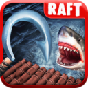 RAFT: Original Survival Game Mod 1.48 Apk [Unlimited Money]