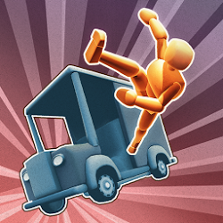 Turbo Dismount™ Mod 1.43.0 Apk [Unlimited Money/Unlocked] 1