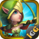 Castle Clash Mod 1.6.6 Apk [Unlimited Money]