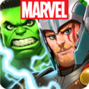 MARVEL Avengers Academy Mod 2.15.0 Apk [Free Store/Free Building]