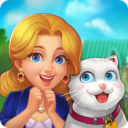 Matchington Mansion: Match-3 Home Decor Adventure Mod 1.6.0 Apk [Unlimited Coins]