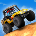 Mini Racing Adventures Mod 1.20 Apk [Unlimited Money]