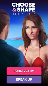 Linda Brown: Interactive Story Mod 2.8.44 Apk [ All Episodes Unlocked] 1