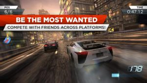 Need for Speed™ Most Wanted 1.3.128 [Unlimited Money] Mod Apk 1