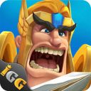 Lords Mobile Mod 2.12 Apk [Fast Skill Recovery]