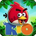 Angry Birds Rio Mod 2.6.13 Apk [Unlimited Coins/Items]
