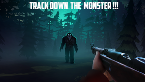 Bigfoot Monster Hunter 1.9 Mod Apk [Infinite Equipment] 1