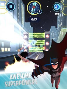 Justice League Action Run Mod 2.07 Apk [Unlimited Money] 1