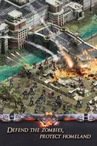 Last Empire – War Z: Strategy Mod 1.0.193 Apk [Unlimited Money] 1