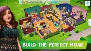 The Sims™ Mobile Mod 27.0.1.118643 Apk [Unlimited Money] 1