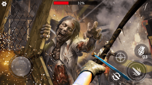 Last Saver: Zombie Hunter Master Mod 7.1.0 Apk [Unlimited Money] 1