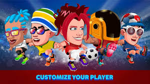 Head Soccer Russia Cup Mod 4.0.0 Apk [Unlimited Money] 1