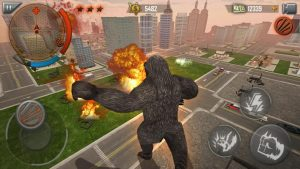 City Smasher 1.7 Mod Apk [Unlimited Coins] 1