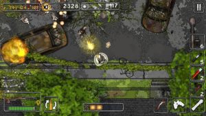 Trial By Survival 1.30 Mod Apk [Open All Contents + Infinite Coins] 1