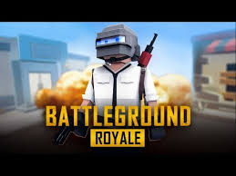 PIXEL'S UNKNOWN BATTLE GROUND Mod 1.53.00 Apk [Unlimited Money] 1