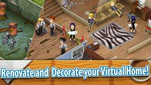 Virtual Families 2 1.6.2 Mod Apk [Unlimited Money] 1