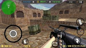Critical Strike CS Mod 8.11 Apk [Unlimited Money] 1