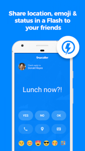 Truecaller: Caller ID, spam blocking & call record Mod 11.42.3 Apk [Unlocked] 1