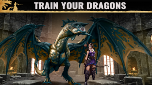 War Dragons 4.61.4+gn Mod Apk [Unlimited Money] 1