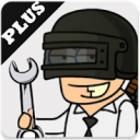 PUB Gfx+ Tool🔧:#1 GFX Tool(with advance settings) 0.17.5 Patched Apk [Unlocked]