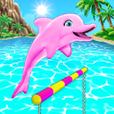 My Dolphin Show Mod 4.31.2 Apk [Unlimited Money]