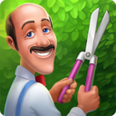 Gardenscapes – New Acres Mod 3.9.0 Apk [Unlimited Coins]