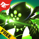 League of Stickman 2019 Mod 5.9.0 Apk [Free Shopping]