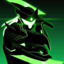 Overdrive – Ninja Shadow Revenge Mod 1.7.5 Apk [Unlimited Money]