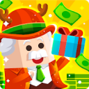 Cash, Inc. Money Clicker Game & Business Adventure Mod 2.3.8 Apk [Unlimited Money]