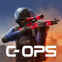 Critical Ops Mod 1.11.0.f927 Apk [Unlimited Ammo]