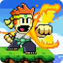 Dan the Man: Action Platformer Mod 1.3.02 Apk [Infinite Money]