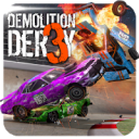 Demolition Derby 3 Mod 1.0.038 Apk [Unlimited Money]