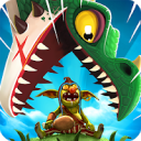 Hungry Dragon™ Mod 1.33 Apk [Unlimited Money]