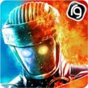 Real Steel Boxing Champions Mod 2.2.143 Apk [Unlimited Money]