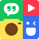 PhotoGrid: Video & Pic Collage Maker, Photo Editor Mod 7.34 Apk [Ad Free/Unlocked]