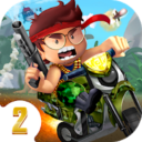 Ramboat 2 – The metal soldier shooting game Mod 1.0.64 Apk [Unlimited Money]