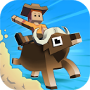 Rodeo Stampede: Sky Zoo Safari Mod 1.24.2 Apk [Unlimited Money]