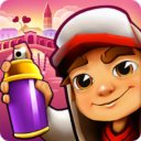 Subway Surfers Mod 1.110.0 Apk [Unlimited Coins/Keys]