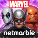 MARVEL Future Fight Mod 5.4.0 Apk [High Attack]