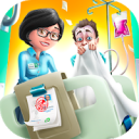 My Hospital Mod 1.1.100 Apk [Unlimited Coins]