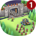 Game of Warriors Mod 1.1.37 Apk [Unlimited Money/Coins]