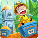 Idle Miner Tycoon Mod 2.69.1 Apk [Free Shopping]