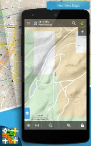 Locus Map Pro – Outdoor GPS navigation and maps Mod 3.37.1 Apk [Unlocked] 2