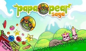 Papa Pear Saga Mod 1.120.1 Apk [Unlimited Money/Lives] 1