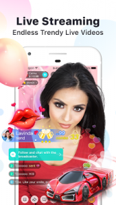 BIGO LIVE Live Stream, Live Video & Live Chat Mod 4.28.2 Apk [Unlocked] 2