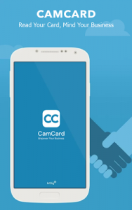 CamCard – Business Card Reader Mod 7.59.1.20190715 Apk [Unlocked] 1