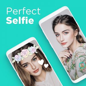 Candy Camera – selfie, beauty camera, photo editor Mod 5.4.27 Apk [Ad Free/Unlocked] 1